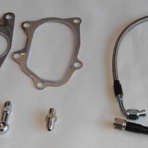 Fitting Kit for manifold and downpipe