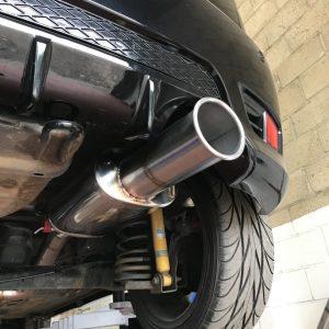 Exhausts