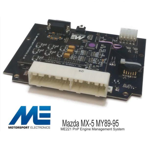 ME221 MX-5 Miata NA 89-95 Plug-n-Play ECU