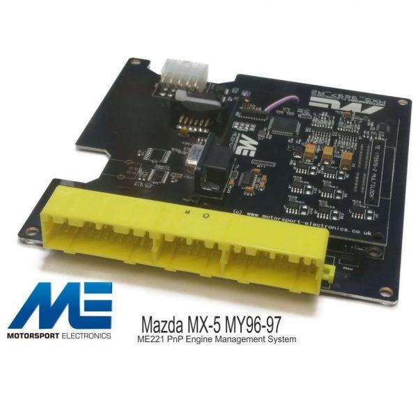 ME221 MX-5 Miata NA 96-97 Plug-n-Play ECU