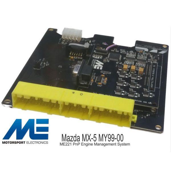 ME221 MX-5 Miata NB 99-00 Plug-n-Play ECU